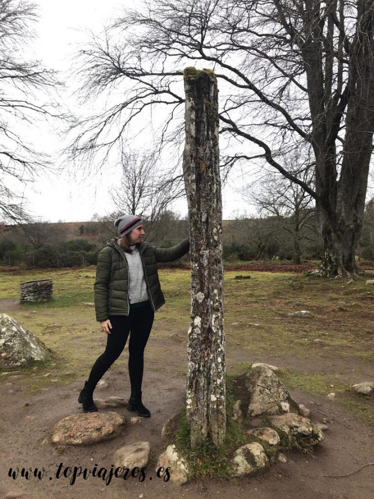 Craigh Na Dun (Escocia)