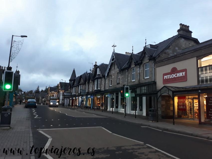 Pitlochry (Escocia)
