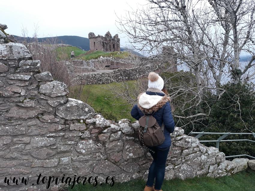 Castillo de Urquhar