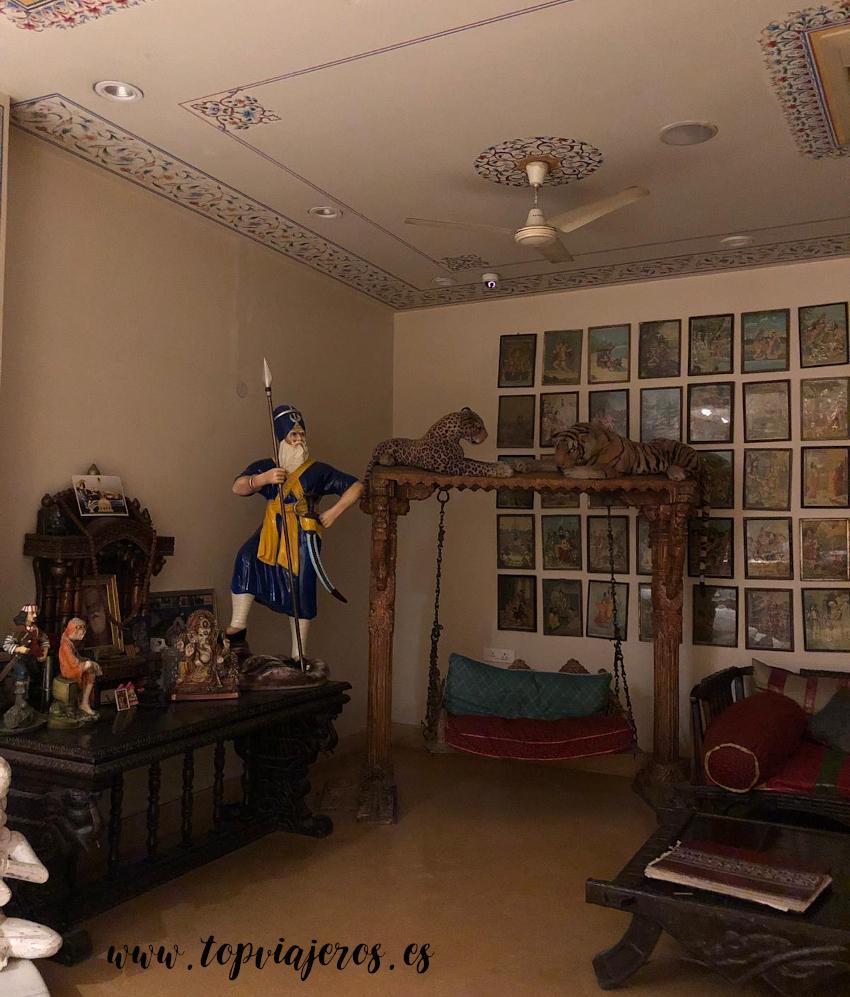 Hotel Jyoti Mahal A Heritage (Delhi)