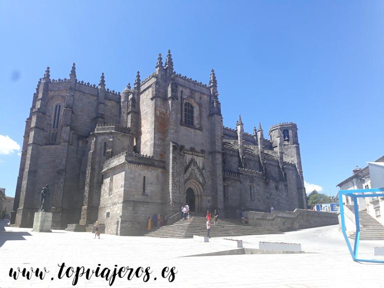 Catedral de Guarda