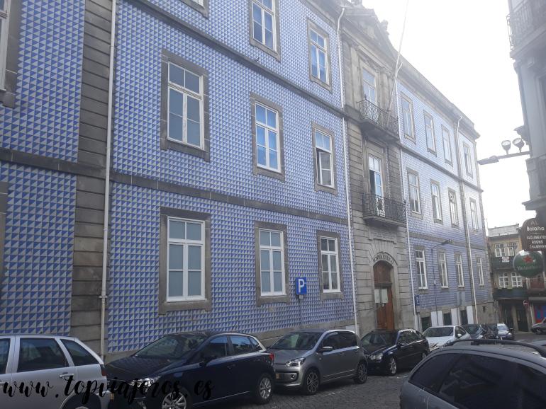 Hospital Do Terço Oporto