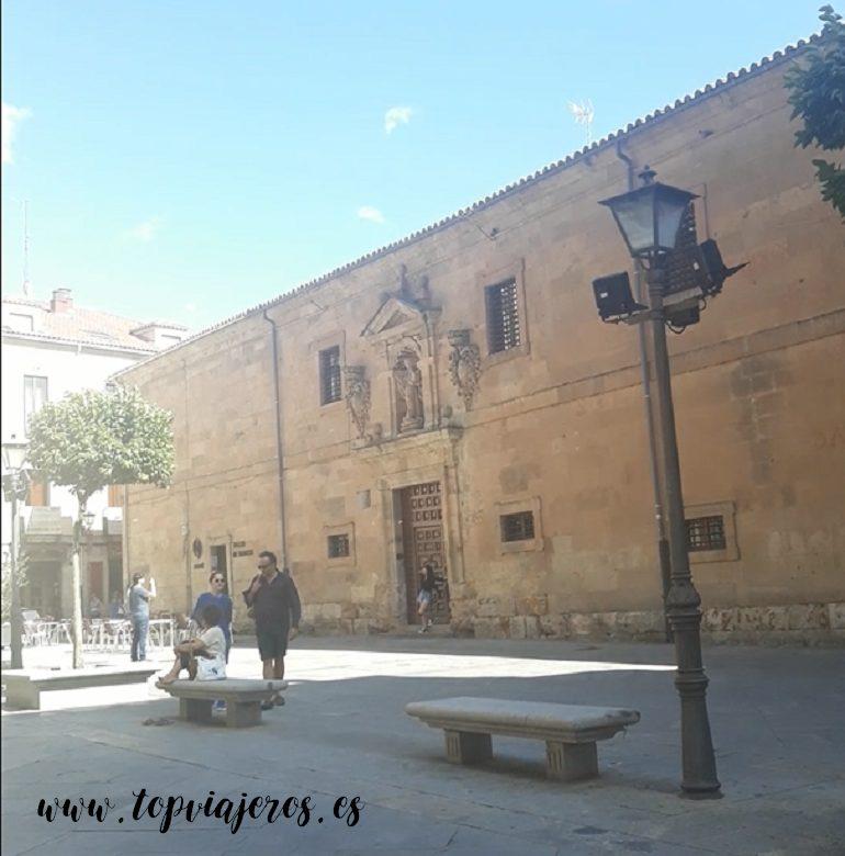 Convento de las Agustinas Salamanca
