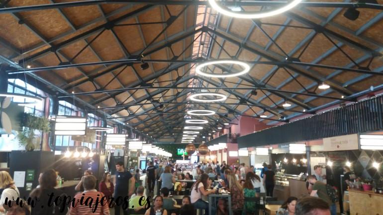 Mercado de Gaia