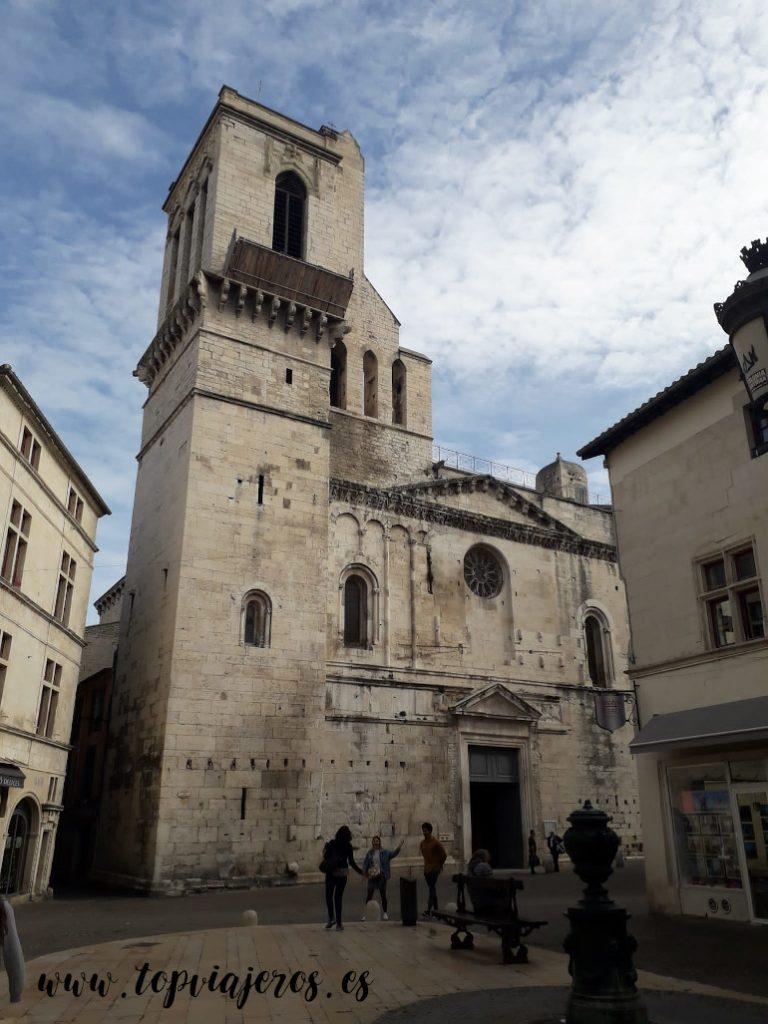 Cathédrale Notre Dame Et Saint Castor