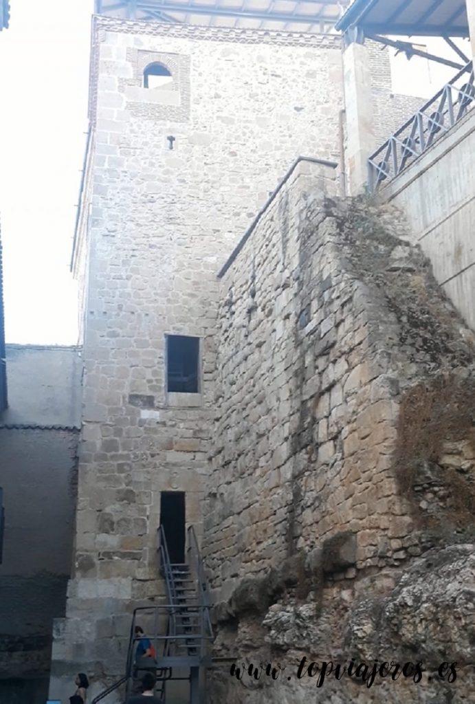 Torre del Marqués de Villena Salamanca