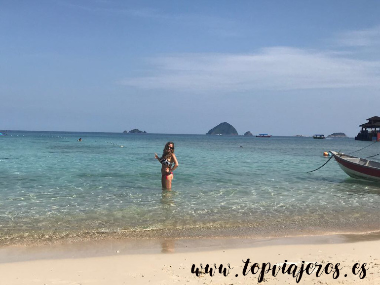 Coral Bay Islas Perhentian