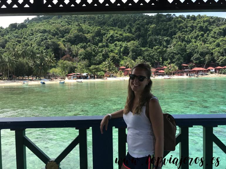 Embarcadero Islas Perhentian