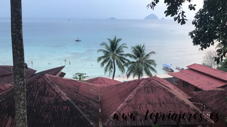 Playas Islas Perhentian