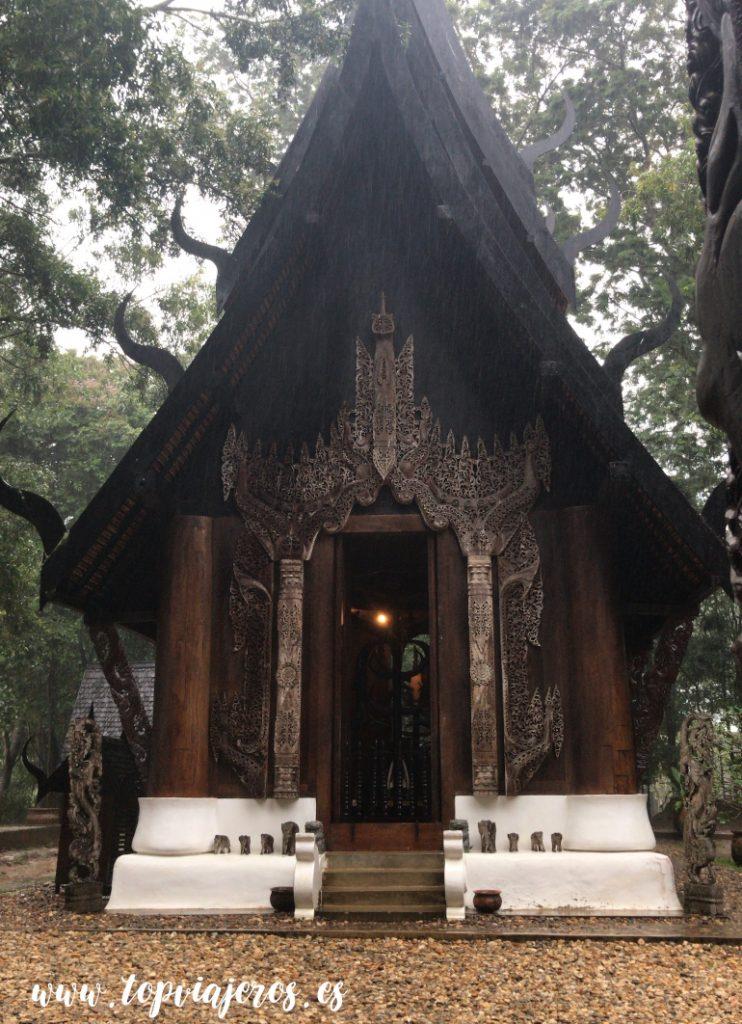 Casa Negra Chiang Rai (Museo Bandaam Chiang Rai)