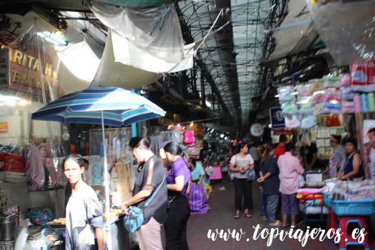 Chinatown Bangkok (Tailandia)