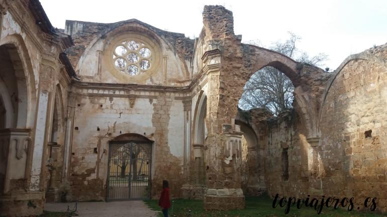 Monasterio Cisterciense Zaragoza