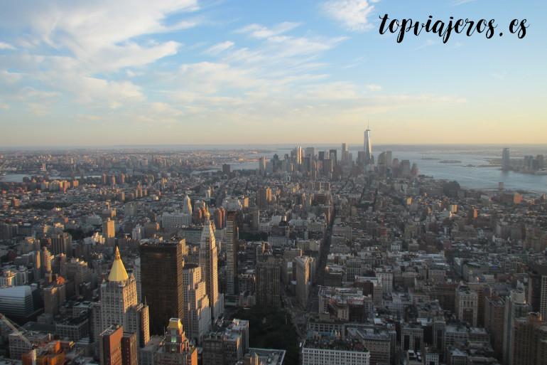 Empire State Building Nueva York